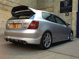 Honda Civic Type R Ep3 : honda civic type r ep3 240bhp in royal wootton bassett ~ Jslefanu.com Haus und Dekorationen