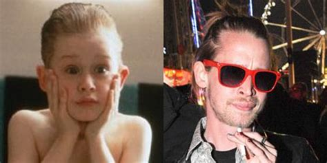 What Happened To The Cast Of Home Alone? Tracking Down Macaulay Culkin And Joe Pesci As A