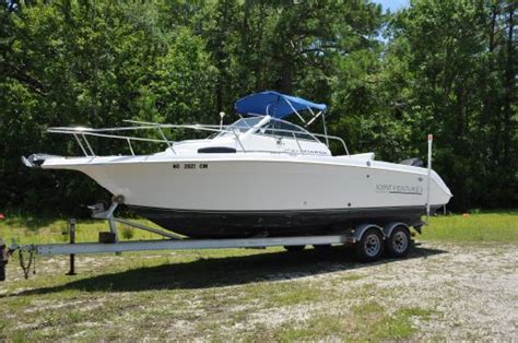 Fishing Boats For Sale Jacksonville Nc by Wellcraft 238 Coastal Boats For Sale Yachtworld