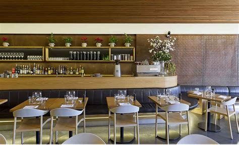 Woodland Kitchen & Bar, Neutral Bay Review Concrete