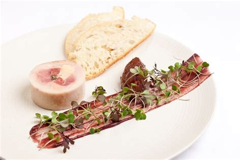 cuisine pho sous vide chicken galantine recipe great chefs