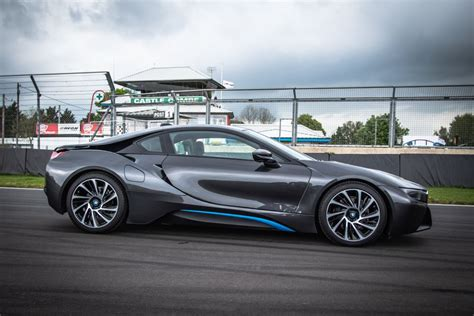 Bmw I8 Driving Experience 2