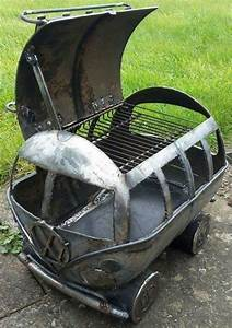 10 cool and creative bbq grills home design garden