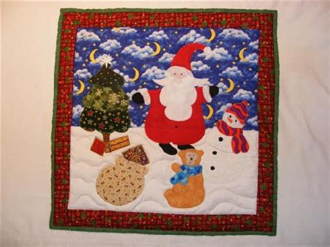 quilted christmas gift ideas
