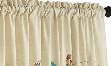 Pier 1 Imports Bird Curtains by Pier 1 These New Pillows Are Flying The Shelves Milled