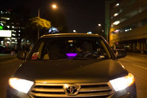Lyft Paints It Black With New Luxury Services — Red Herring
