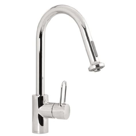 price comparisons hansgrohe metro e high arc pull out kitchen faucet chome 06697005
