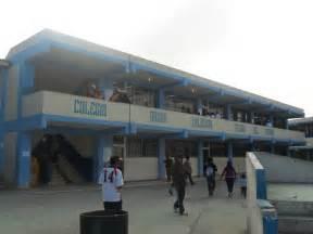 Colegio Nacional Abdón Calderón al norte de Quito ...