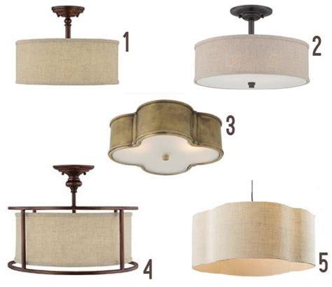 kitchen drum light 17 best ideas about fluorescent kitchen lights on 1592