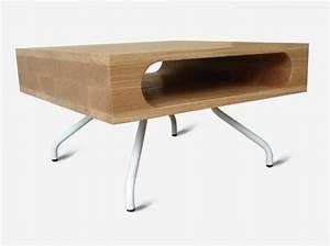 Petite Table Basse : petite table contemporaine ~ Teatrodelosmanantiales.com Idées de Décoration