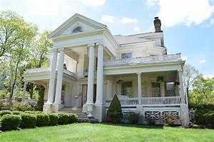 Style De Maison : les maisons amricaines un regard sur lamrique style de ~ Dallasstarsshop.com Idées de Décoration
