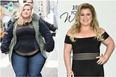 Famous Stars Who Lost So Much Body Weight You Won't ...