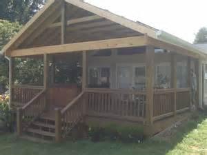 Fresh Modern Deck Roof Building Plan 21581 Porch Roof Construction Ideas