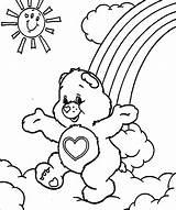 Coloring Bear Gummy Bears Pages Gummi Printable Sheets Getcolorings Singular sketch template