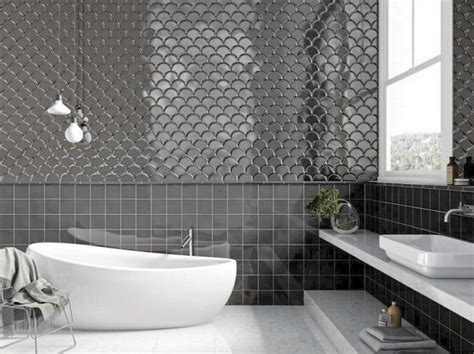 discover the hottest trends of bathroom tiles for luxury