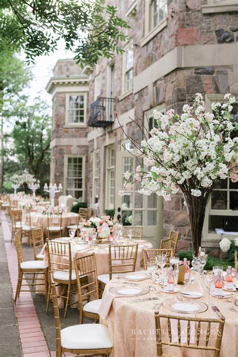 Wedding Reception Ideas For Summer Outdoor