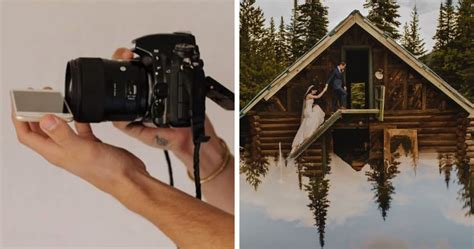 Wedding Photographer Shares Ridiculously Simple