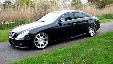 06 Mercedes Cls500 by Mercedesbenz Cls500 Cls55 Amg And Slk55 Amg Drive