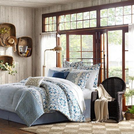 the harbor house haven comforter set can change the