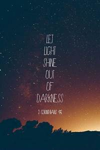 Quotes About Darkness. QuotesGram
