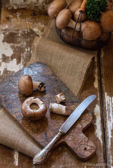 Funghi Chiodini Come Si Cucinano by Funghi Trifolati Un Contorno Gustoso Di Chignon