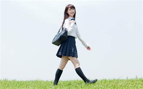 Pourquoi Et Comment Certaines Lycéennes Japonaises Portent