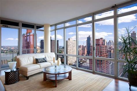 For Rent Nyc Uptown by New York Living Room Design Living Room Furniture