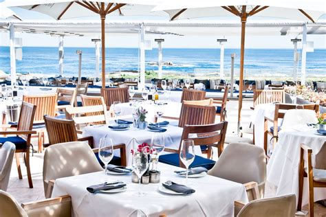 The Bungalow Restaurant  Cape Town Cool Restaurant