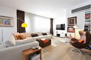 21 Retro Living Room Designs Decorating Ideas Design