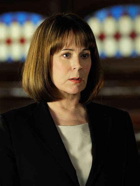 patricia richardson actor tv guide