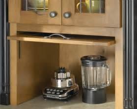 kitchen appliance storage ideas traditional kitchen