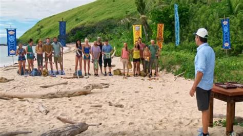 Who got voted off Survivor last night? 2019 Season 38 ...