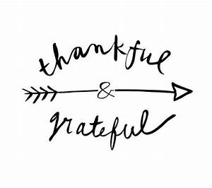Thankful And Grateful Quotes QuotesGram