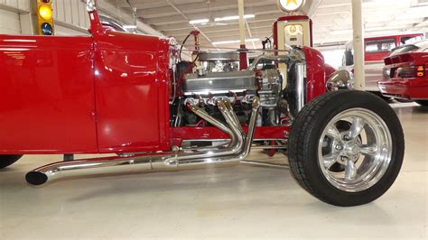 Columbus Ford Dealers by 1929 Ford A Stock 508556 For Sale Near Columbus Oh Oh