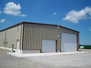 Custom Steel Agriculture Buildings  U2013 Metal Barn