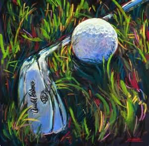 Sports Paintings - Jim Grady Art