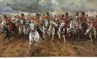 Charge of Light Brigade History