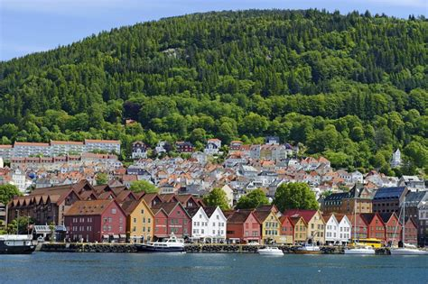 The best attractions and things to do in Bergen, Norway ...