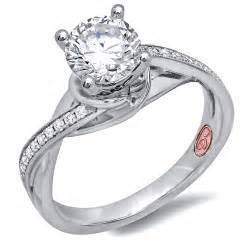 wedding ring designers engagement rings dw6876