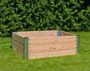 Hochbeet Kaufen Holz : hochbeet holz premium rechteckig 45 cm f r handel gewerbe g nstig kaufen ~ Watch28wear.com Haus und Dekorationen