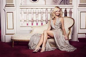 Britain's Got Talent 2016 Interview: Amanda Holden reveals ...