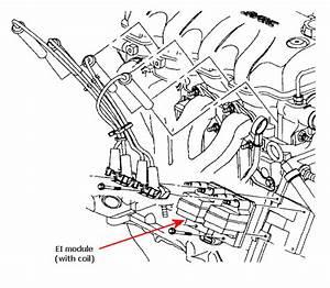 2001 Saturn Sl 1 9 Liter Sohc  Has P0340 Code  What Do I