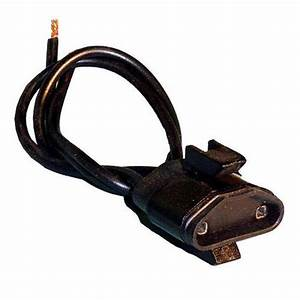 Wiper Washer Pump Pigtail  71-77 Ford Bronco