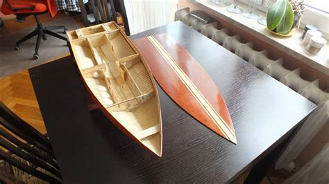 Model Boats Homemade by Rc Boat Build Homemade Youtube