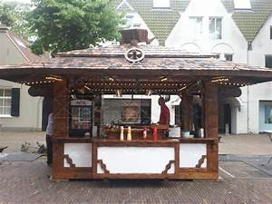 Traditional German Style Stand - Fun4Sale