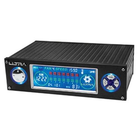 Best Computer Fan Controller by Ultra Fan Commander 7 Channel Fan Controller With