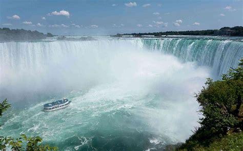 Chutes du Niagara - Photos » Vacances - Guide Voyage