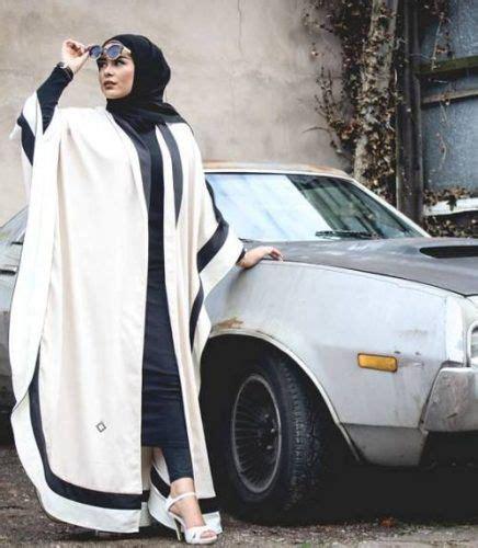 abaya fashion ideas  pinterest abayas modern