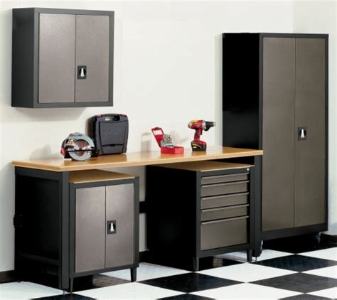 Garage Cabinets Lowest Price by Metal Box Industries Cos Svmc Mbi Garage Storage System