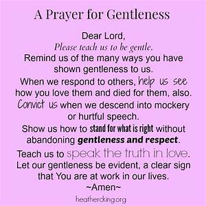 GENTLENESS QUOTES FROM THE BIBLE image quotes at relatably com
